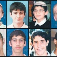 Merkaz Harav Rosh Yeshiva Responds to Students' Murder (2 7-Minute Inspirational Videos)