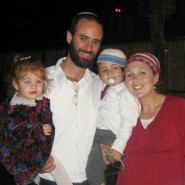 Meet this Week's JewishMOM: Maaleh Michmas' Rachael Masri