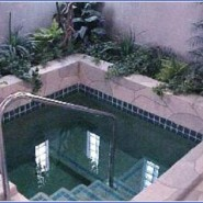 One Woman's Monthly 34-Hour Trip to Mikvah