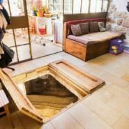 The Mikveh Surprise
