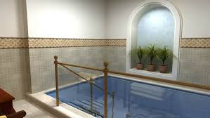 You Won't Believe What Happened to Me at the Mikveh by Anonymous