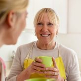 5 Ways to Get Your Mother-in-Law to Like You (2-Minute Mommy Peptalk)