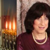 Rebbetzin Mina Gordon: When a Mother of 13 Gets Parkinson's