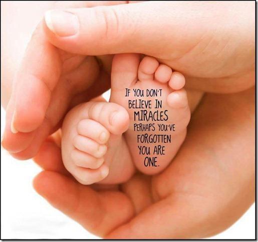 miracle foot