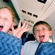 When Our Children Embarrass Us