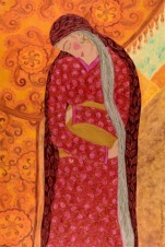 The Matriarchs Return to Life (5 Stunning Paintings)