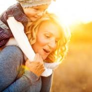A Mother's Power by Slovie Jungreis-Wolff
