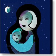 Moon Mother