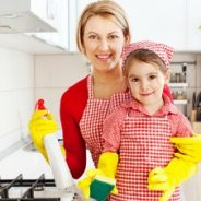 An Easy Way to Cut Down Your Shabbat Cleaning