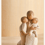 Mother of Two: A Poem for Elul by Yotvat Goren
