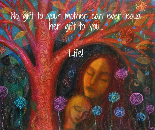 mother's gift