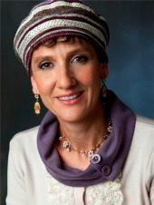 Meet New Knesset Member and JewishMOM of 7 Shuli Mualem