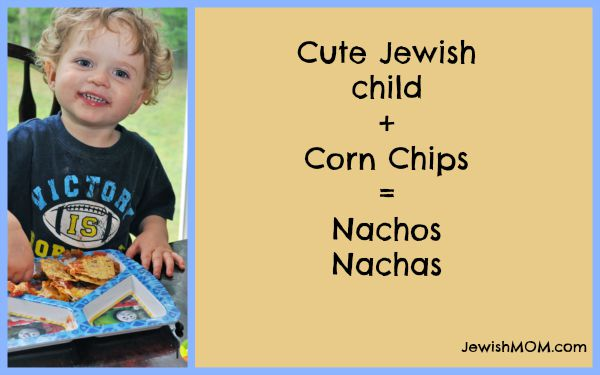 nachos nachas