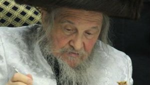 The Rebbe who Risked his Life for Mikveh
