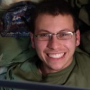 Critically-Injured American IDF Soldier Nathaniel Ferber
