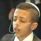 """Bar Mitzvah Boy's Emotional """"Thank You"""" to Hashem (4-Minute Music Video)"""