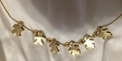 Grandma Wanda's Necklace