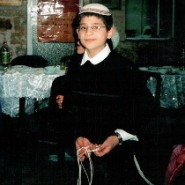 Moriah's Miracle: Mother of Merkaz HaRav Terror Victim Wins Fight for Daughter's Life (Chanukah Semifinalist #1)