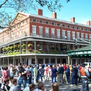 When You are Forced to Do Something You Don't Want to Do–New-Orleans Style