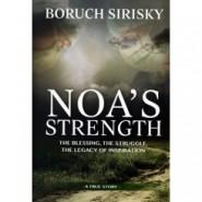 Noa's Strength: A True Story