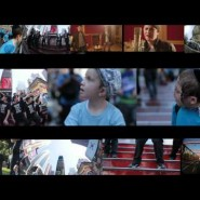Kids of Courage (4-Minute New York Boys Choir Music Video)