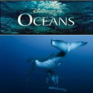 Hashem's Oceans