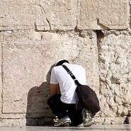 """46% of """"Secular"""" Israelis Fast on Yom Kippur"""