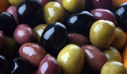 olive diverse