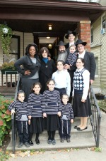 An Interview with Oprah about Chassidic Brooklyn (11-Minute Video)
