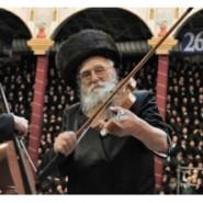 """Belzer """"Violinist's"""" Victory Over Hitler by David Damen"""