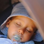 The Mother who Refused to Give her Baby a Pacifier