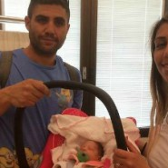 After Years of Infertility, Parents Bring Formerly 1.9 Pound Baby Home