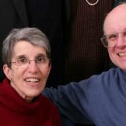 Mazal Tov, Mom and Dad!