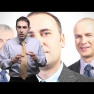 Yom Kippur: Partner Track (4-Minute Charlie Harary Video)