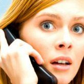 The Strange Phone Call