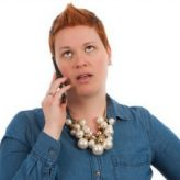 The Awkward Phone Call and Shavuot