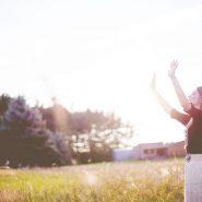 9 Tips to Achieving Joy
