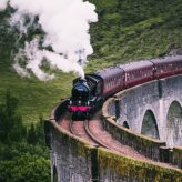 Finding God on the Trans-Siberian Railroad