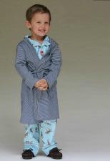 Wearing Pajamas on Rosh Hashana