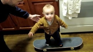 Power of Dad (1-Minute Moving Video)