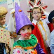 My Favorite Purim Costume of All