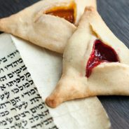 What I Know Today That I Wish I'd Known Back Then: Purim Upgrade (2-Minute Video)