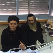 """Rare Video of Rabbanit Arush: """"I Give Thanks to the Creator of the World"""""""