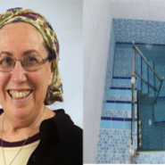 When the Rabbanit Was Locked Out of the Mikveh (4-Minute Video)