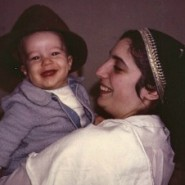Love Letters: In Memory of My Mother by Rabbi Daniel Cohen