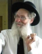 "What Starbucks' Chairman Learned from Rabbi Finkel zt""l"