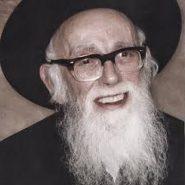 Rav Shlomo Zalman Auerbach's Advice to a Young Widow