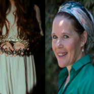 Special Message from Racheli Fraenkel: A Jewish Mom's Crown Jewels (1-Minute Video)