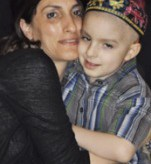 What I Learned from Rafael Elisha's Cancer by his Mother, Devorah Cohen