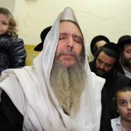 Granddaughter of Garden of Emuna Author, Rav Arush, Killed in Fatal Accident